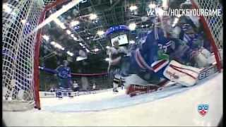 KHL Gagarin Cup Playoffs Tribute 2013 (HD)