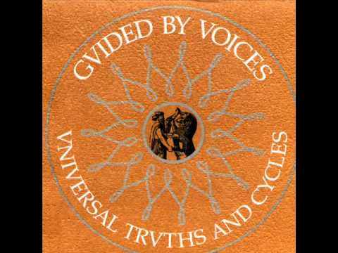 Guided By Voices - Christian Animation Torch Carriers