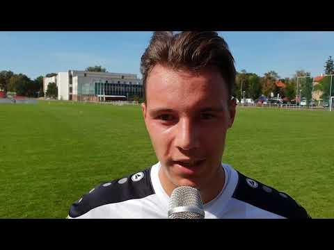 Jan Kadlec: Z gólu jsem měl radost, ale už nic neřešil