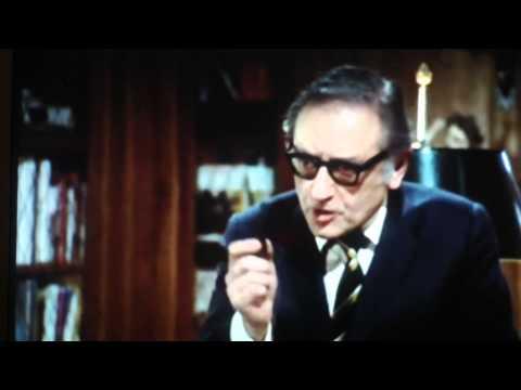 JFK-- Executive Action feature film 1973 clip