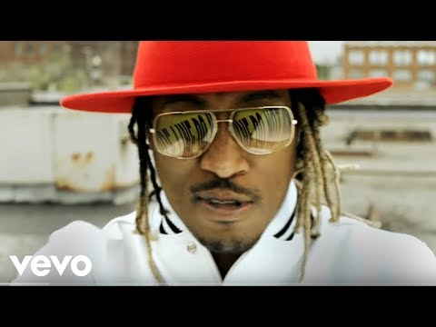 Future - Where Ya At ft. Drake