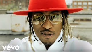Future - Where Ya At