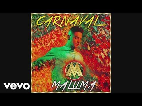 Maluma - Carnaval (Audio)