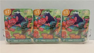 Dreamworks Trolls Series 7 Blind Bag Opening