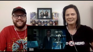 Honest Trailers - A Wrinkle In Time Reaction