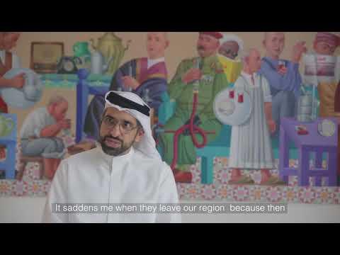 Understanding Arab Art: A Collector's Perspective