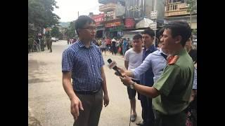 TIN NÓNG: Vụ nổ súng 3 người chết ở Điện Biên: Thư tuyệt mệnh hé lộ nguyên nhân