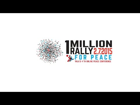 Opening Session (full) - YaLa's One Million Rally for Peace