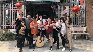 [Du Học Hàn] TẾT: Khi Đã Quá Lâu Rồi Lũ Bạn Thân Mới Được Gặp Lại Nhau (Gao Renger Team)