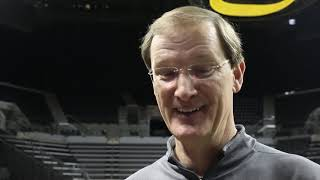 Dana Altman recaps 2018-19 season, looks ahead to next year