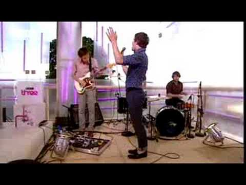 Friendly Fires Reading and Leeds Video