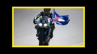 Honda vainqueur des 24 heures du Mans moto