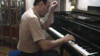 SERENATA EM RE MENOR schubert SERENADE/ musica classica romantica triste/ piano solo medley lyrics