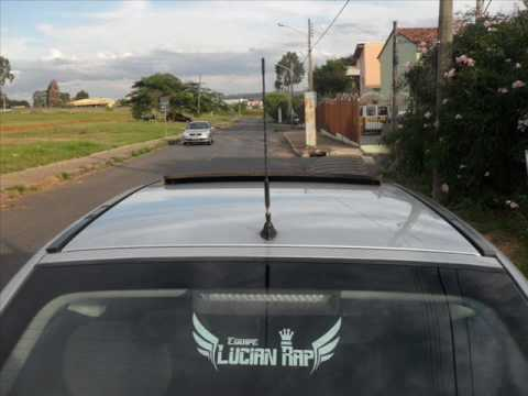 Cover image of song Aqui Na Rua by Lucian Rap