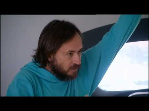 Marc Newson Urban Spaceman 5/5