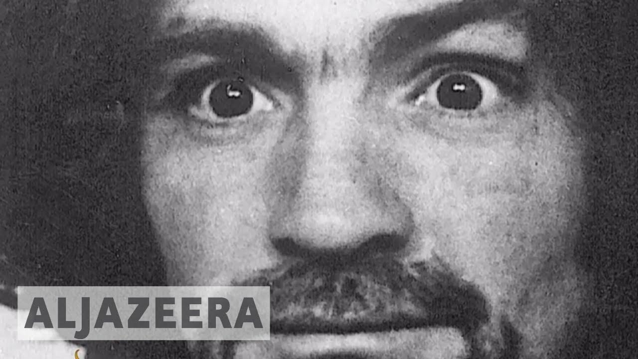 Mass killer, cult leader Charles Manson dies aged 83