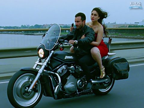 Agent Vinod: Official Teaser Trailer