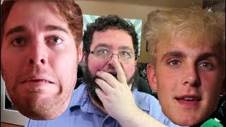 My OPINION on the Jake Paul and Shane Dawson Series.