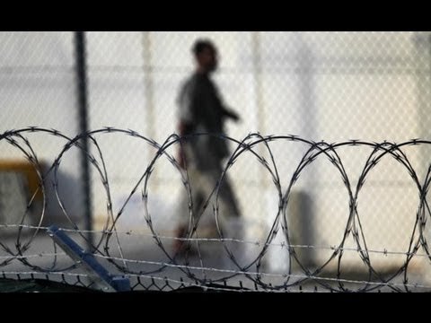 Military trials resume in Guantanamo