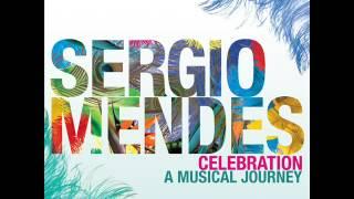 Sergio Mendes Feat Gracinha Leporace So Tinha De Ser Com Voce