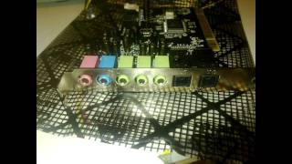 Terratec Aureon 5.1 Pci Sound Card