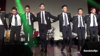 """170413 최강창민  서울경찰 S/S 콘서트 """"로꾸거 & 떴다 오빠"""""""