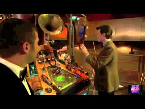 Doctor Who: Mini Episode - National Television Awards 2011 Special - Galaxy of UK TV Stars.mov