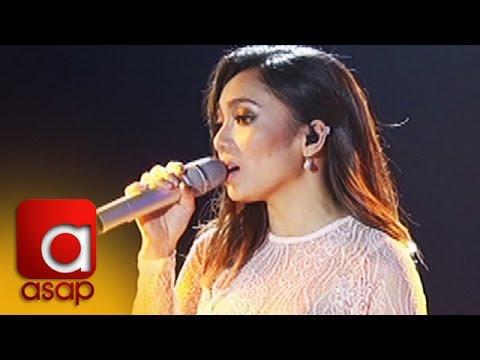 ASAP: Jona sings