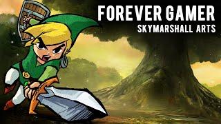 Watch Skymarshall Arts Forever Gamer video
