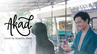 [BAPER] Akad - Payung Teduh cover by Anandito Dwis (Sweet version)