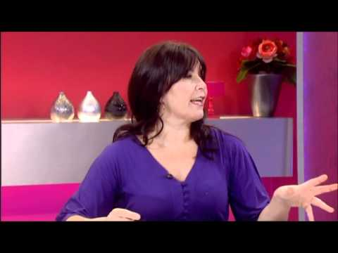 Loose Women:Discussion Has anyone had someone try and grope them like Liz ...