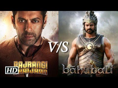 Bajrangi Bhaijaan vs Baahubali: Exclusive Box-Office Report