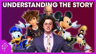Understanding Kingdom Hearts (and every other story) | Unraveled