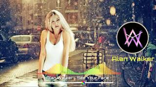 Alan Walker  -  See Your Face ft.  Laura (New Song 2018)