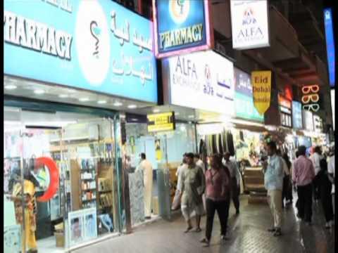 Dubái lucha contra las falsificaciones de marcas