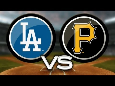 6/15/13: Kershaw goes seven, Dodgers win in extras