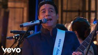 Download Lagu Los Ángeles Azules - Ni Contigo, Ni Sin Ti ft. Pepe Aguilar Gratis STAFABAND