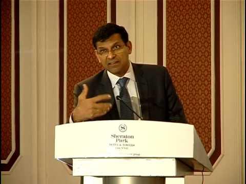 Dr Raghuram Rajan Speech