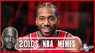 NBA Memes & Videos From The 2010s Part 2 (NBA 2010s)