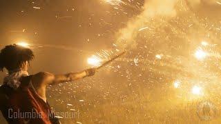 Columbia Fireworks War (2018 War Footage)