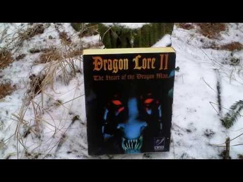 Dragon Lore ii The Heart of