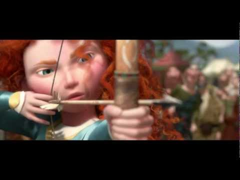 Brave Story Featurette Official 2012 [1080 HD]
