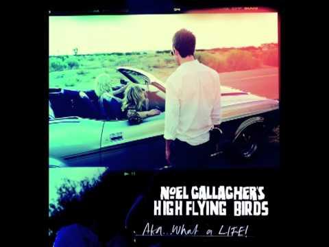 Noel Gallaghers High Flying Birds - Aka What A Life