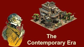 FoEhints: Contemporary Era in Forge of Empires