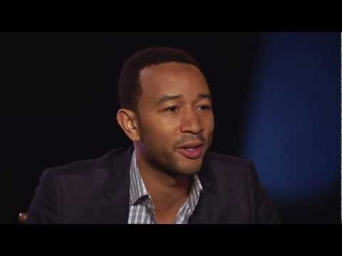 A World View Interview with John Legend