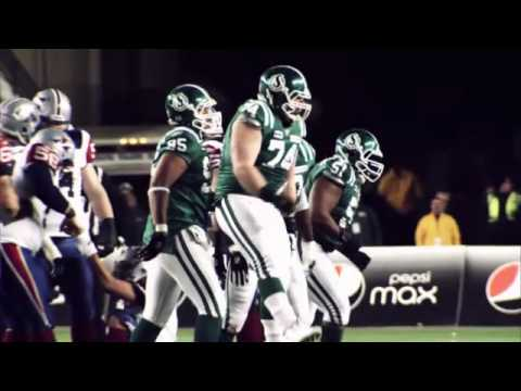 2010 Montreal Alouettes - Journey to the Grey Cup