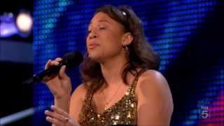 download musica Melanie Amaro - ListenBeyonce cover