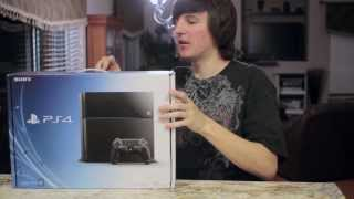 Download Lagu Sony PS4 Unboxing Gratis STAFABAND