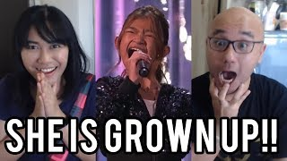 Indonesian React To Angelica Hale Is Ready To WIN AGT The Champions!   The Finals