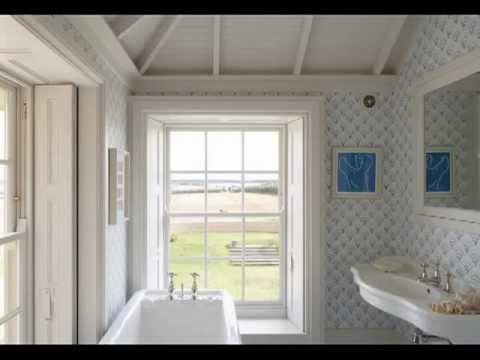 Decorar las paredes del ba o youtube - Fotos de alicatados de banos ...